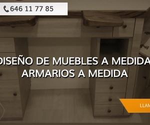 Muebles a medida en Alcorcón | Diseño a Medida