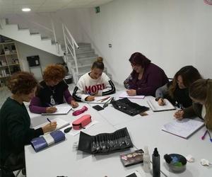 Clases de maquillaje en Jerez