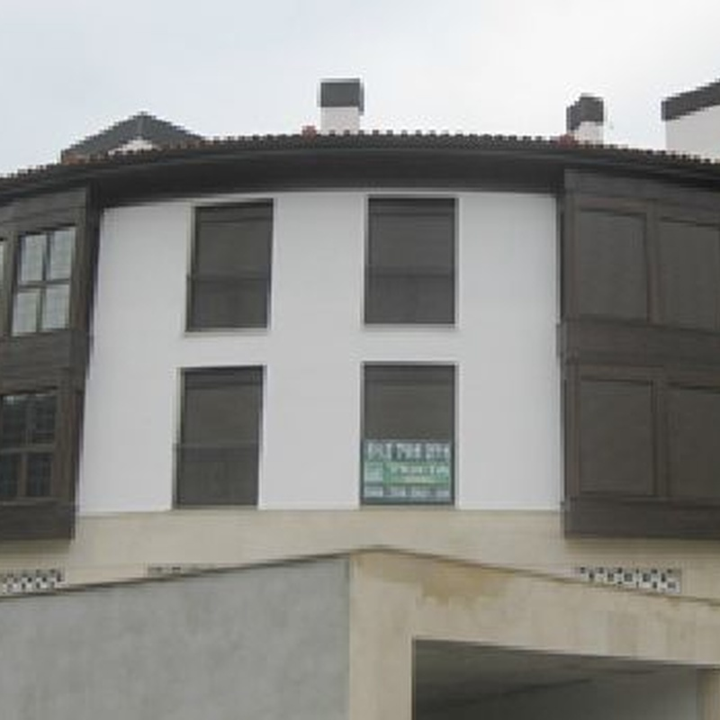 Venta de viviendas: Inmuebles de Servicios Inmobiliarios Altair