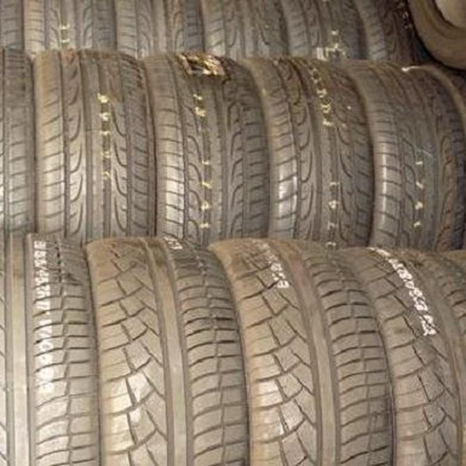 La importancia del dibujo en los neumáticos