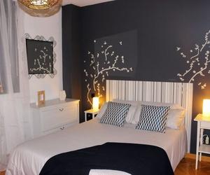 Foto del dormitorio después de nuestra intervención