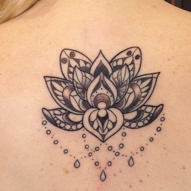¿Dónde hacerme el primer tatuaje?