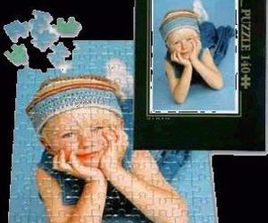 impresion de puzzles en 4 tamaños