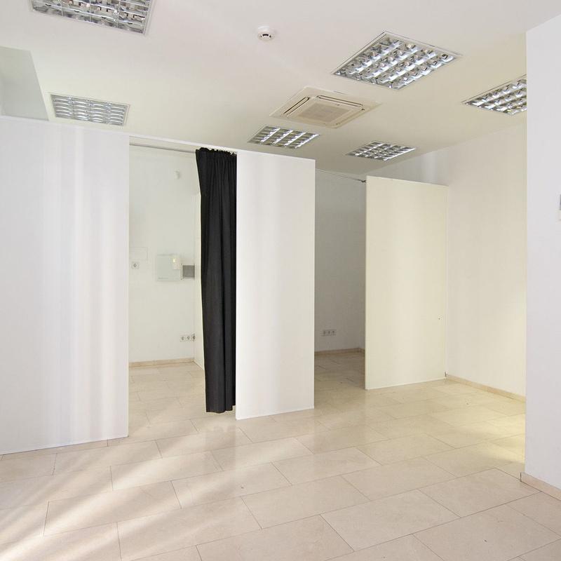 Edificio en alquiler: Inmuebles de JP Inmobiliaria