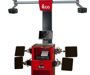 TECO 804 ALINEADOR 3D-8 CAMARAS