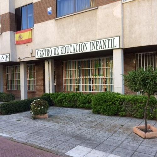 Escuelas infantiles en Vallecas