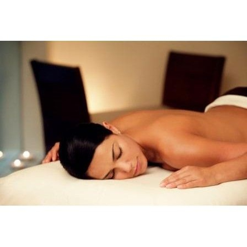 Tratamientos corporales: Servicios de Masajes 9S