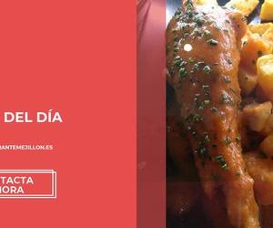 Bar restaurante Arroyo de la Encomienda | Mejillón &CB