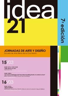 IDEA 21- Jornadas de Arte y Diseño