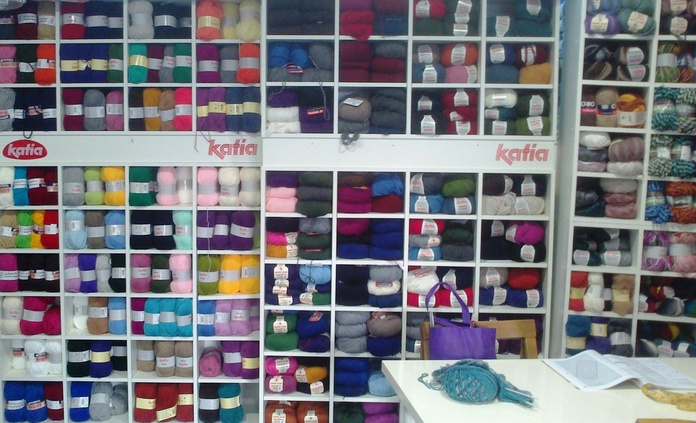 Tienda de lanas: Nuestros productos de Lanas Gemma