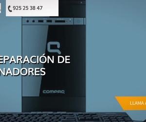 Informática (servicios) en Toledo | Ready Sistemas Informáticos