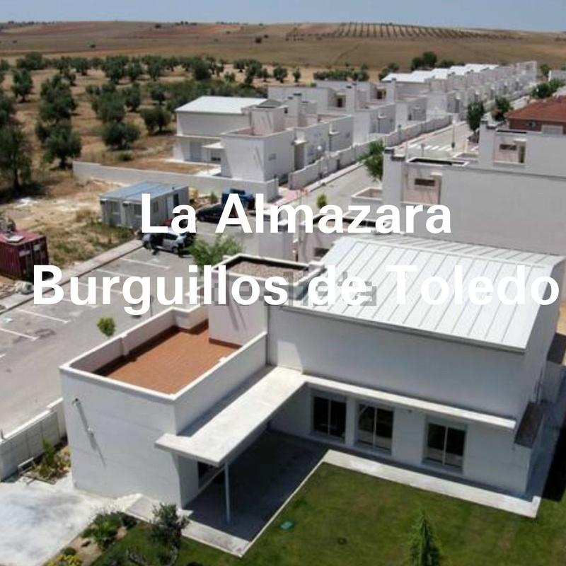 Venta de Chalets en Burguillos de Toledo: Inmuebles de Inmobiliaria La Montañesa