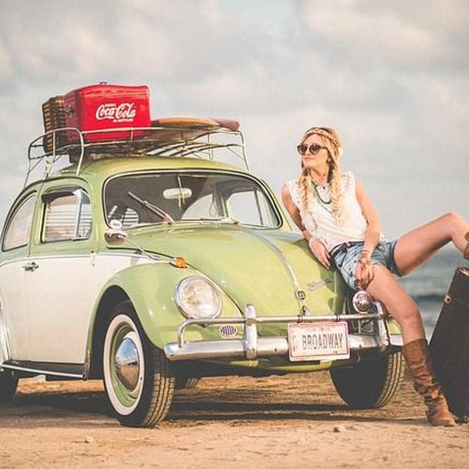 El vehículo de sustitución: garantía para tus vacaciones