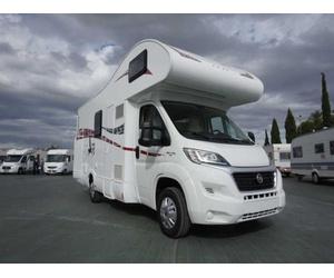 Todos los productos y servicios de Caravanas y autocaravanas: Caravanas Murcia