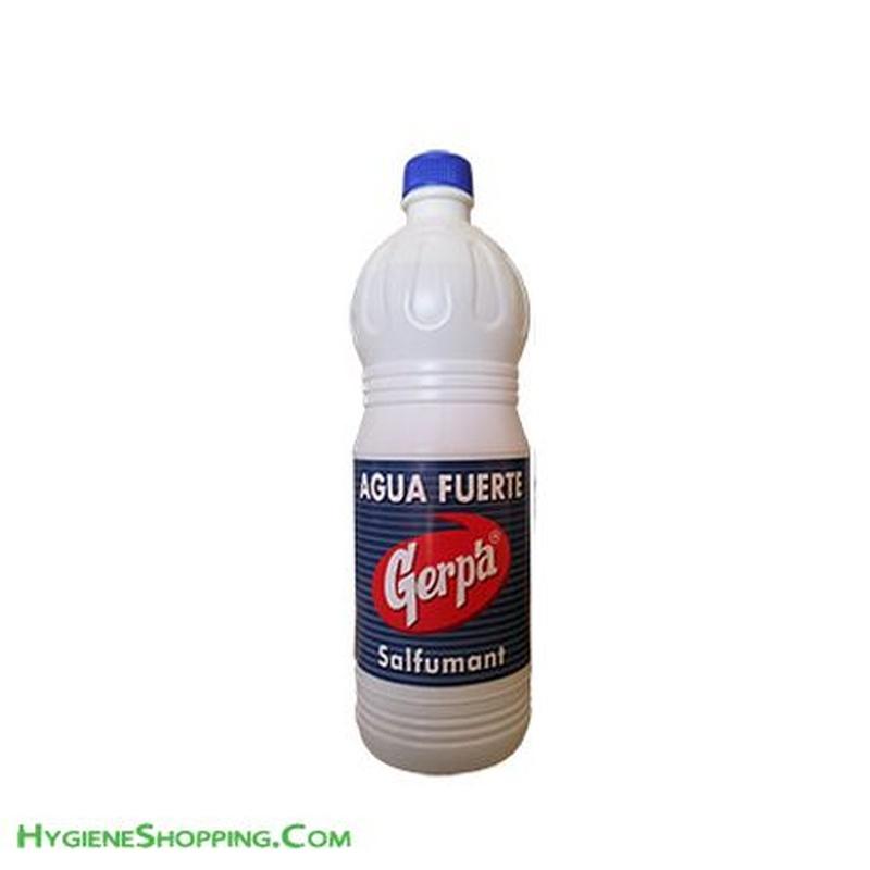 Productos químicos: Productos de Hygiene Shopping