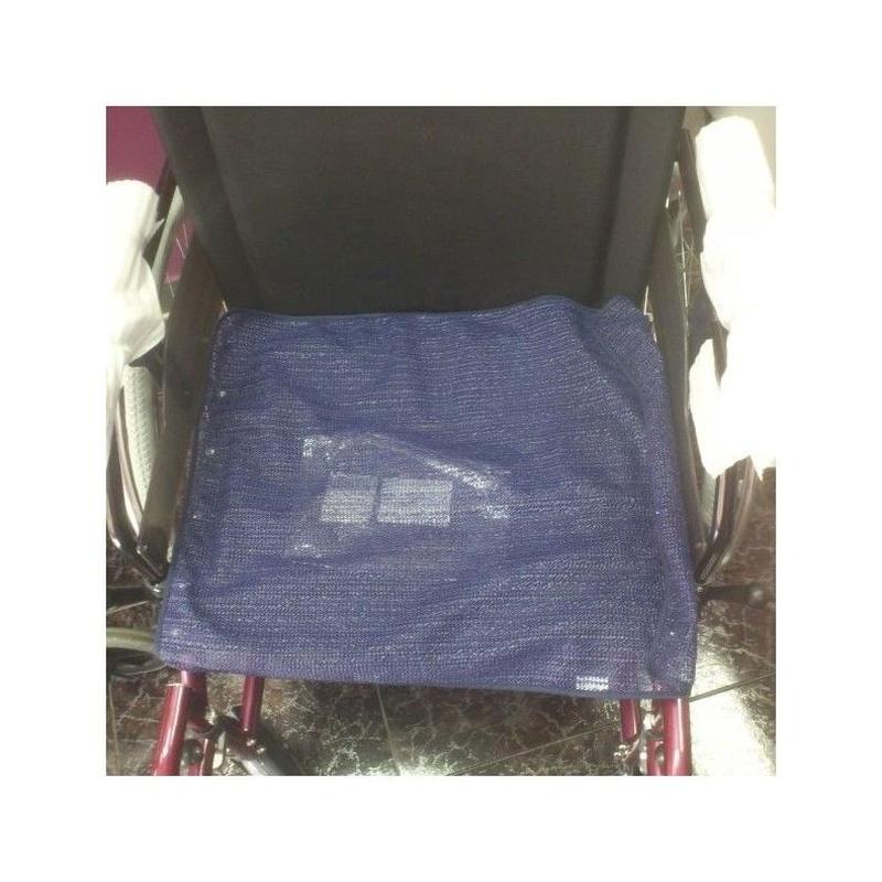 Base antideslizante para sillas de ruedas