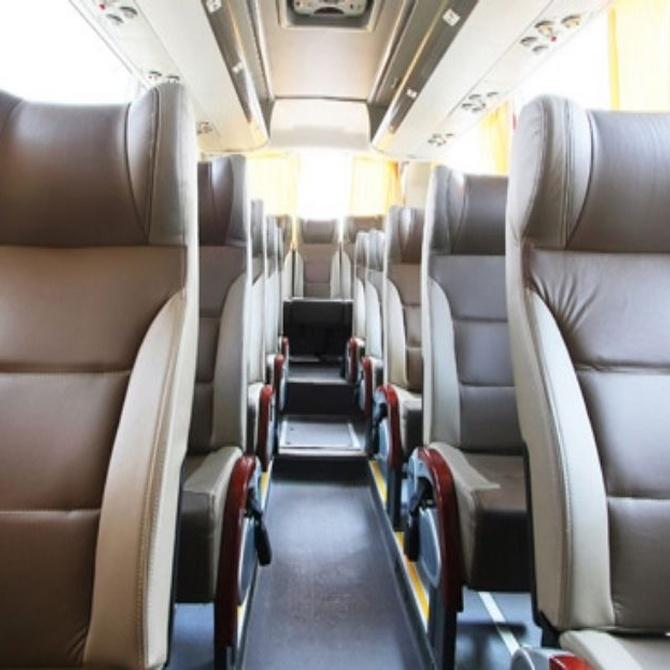 Combatir el aburrimiento en un viaje en autobús