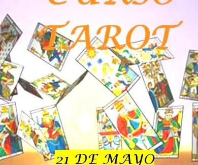 Tarot en Racó Esotèric (Reus)