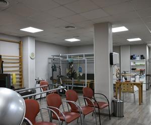 Fisioterapia deportiva en El Ejido