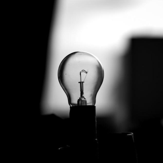Precauciones ante un corte de luz en el hogar