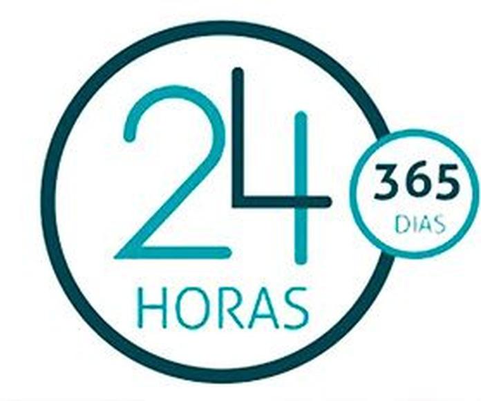 Urgencias 24 horas: Servicios de Clínica Veterinaria Europa