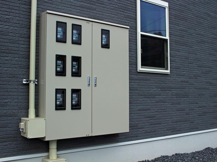 Diseño y fabricación de armarios eléctricos: Servicios de Inyser