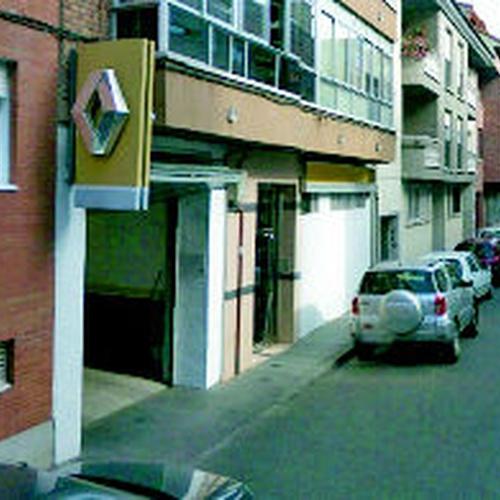 Talleres de automóviles en Valladolid | Talleres Veganzones