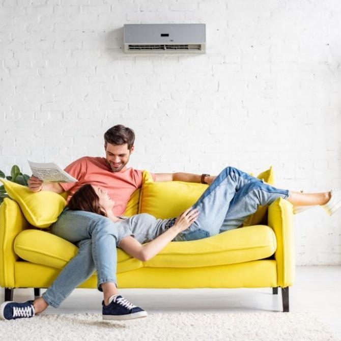 Cómo hacer que tu aparato de aire acondicionado dure más y enfríe mejor
