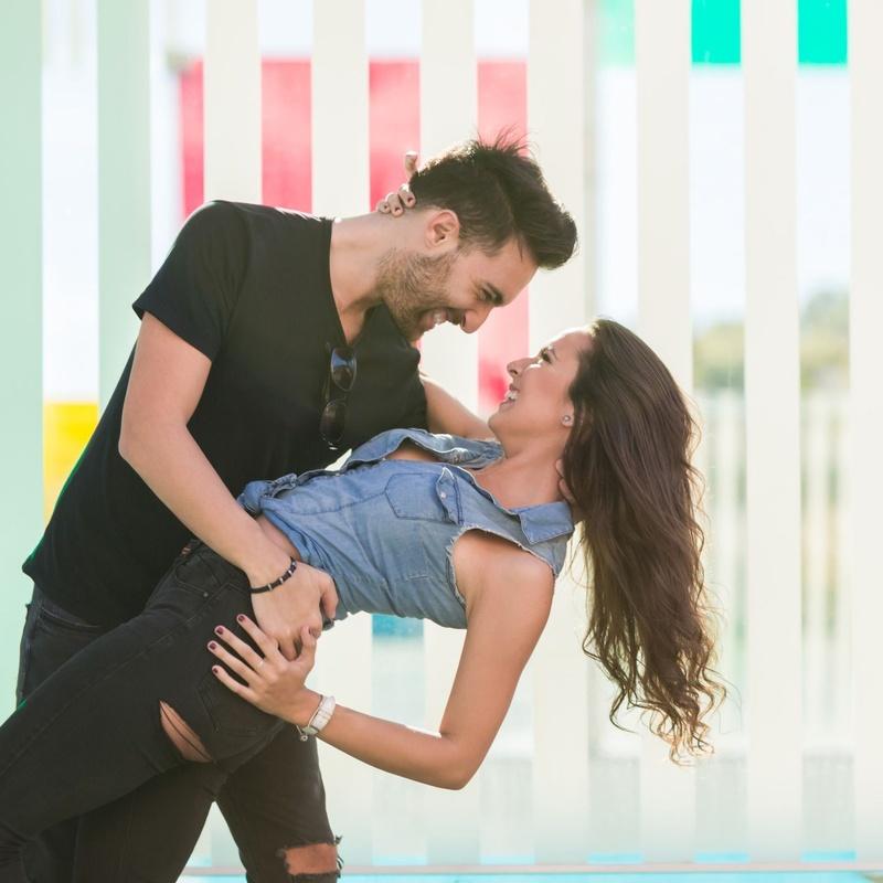 Clases de bailes latinos: Nuestras Clases de Bailes de Salón Daniel Sáez