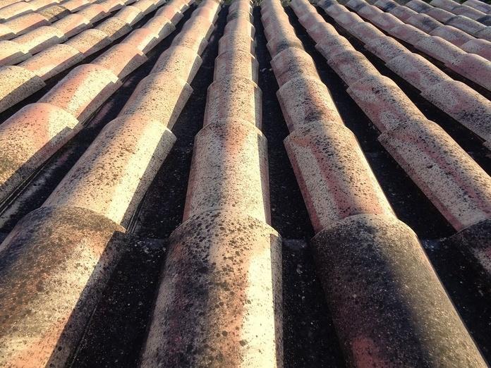 Tejados: Servicios de Construcciones Patrivana