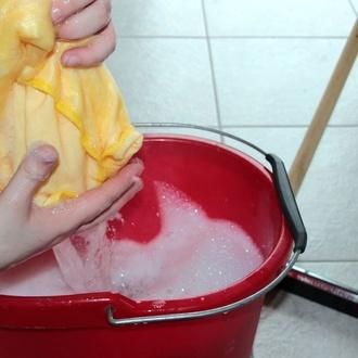 Servicio urgente de limpieza