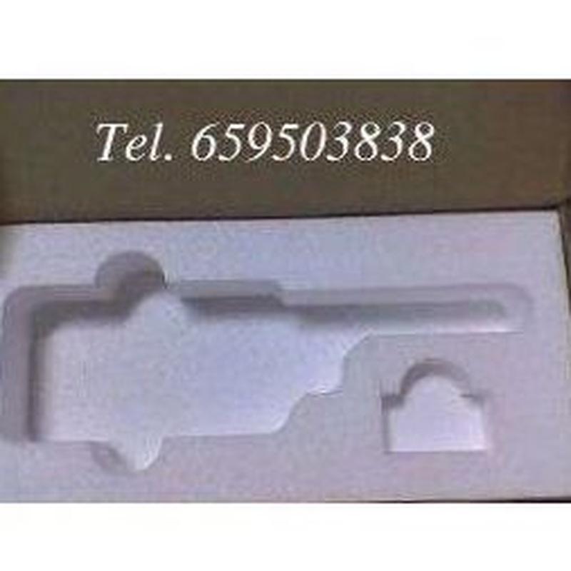 Embalaje de poliespan: Productos de Embadiseños