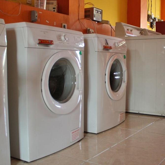 La lavandería y tu negocio