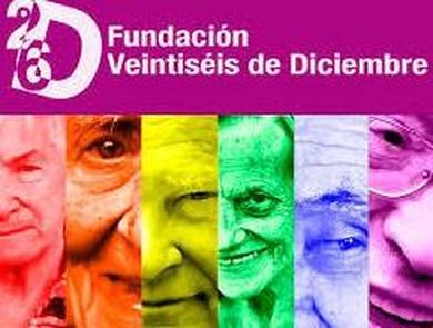 Nueva colaboración en la Fundación 26 de Diciembre