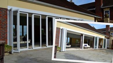 Nuevas ventanas de apertura invisible