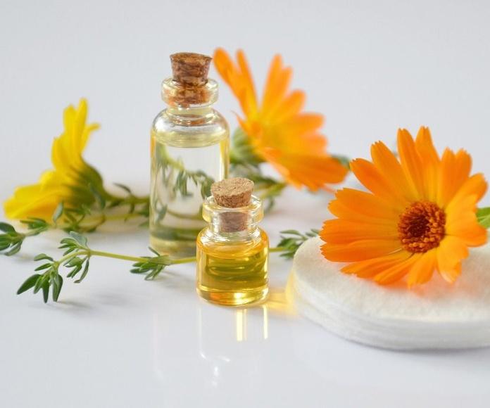 Aromaterapia: Servicios de Orekan Natura