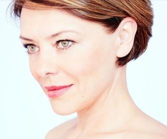 Relleno de gel: Servicios de belleza de Meraki Belleza