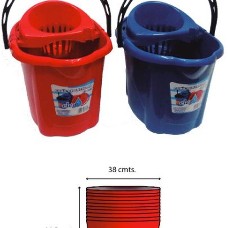 Productos plásticos: Productos de Elegi y Bissú