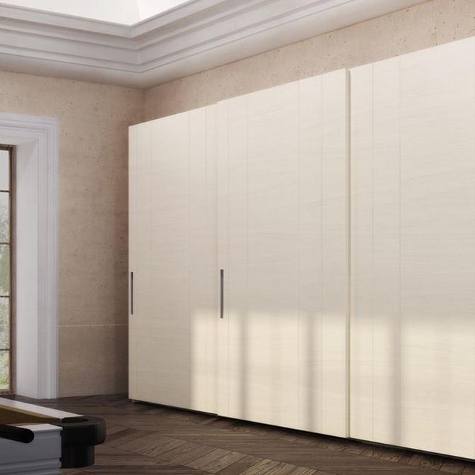 Ventajas de instalar el frente de armario adecuado