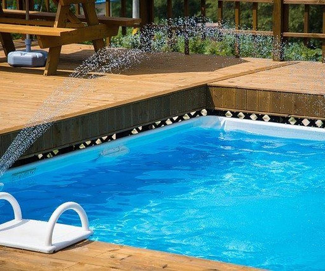 Cómo mantener limpia tu piscina