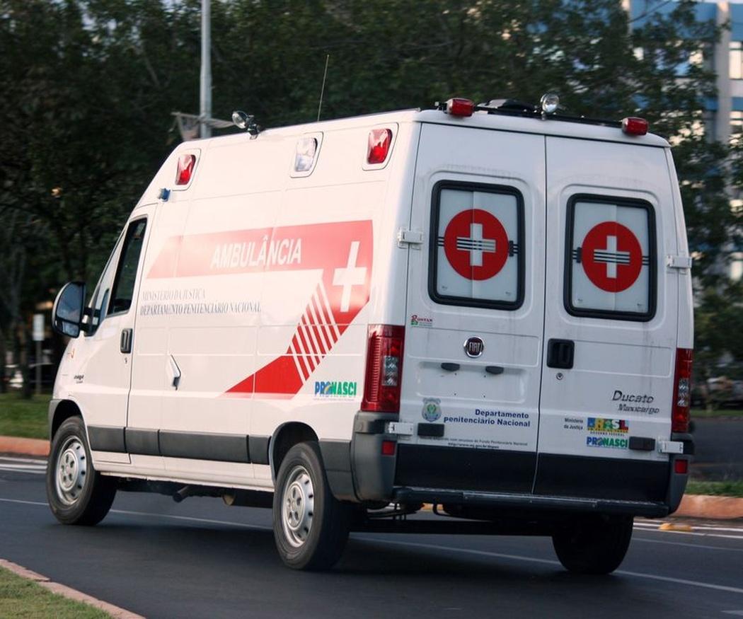 ¿Por qué es tan importante contar con un servicio de ambulancias?