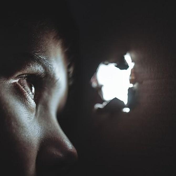 ¿Qué es la fobia social?