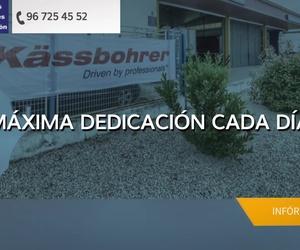 Accesorios para camiones en Albacete | Talleres Camiones de Ocasión