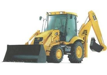 Alquiler de excavadoras