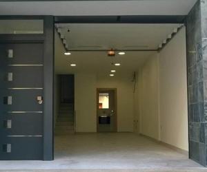 Puerta seccional
