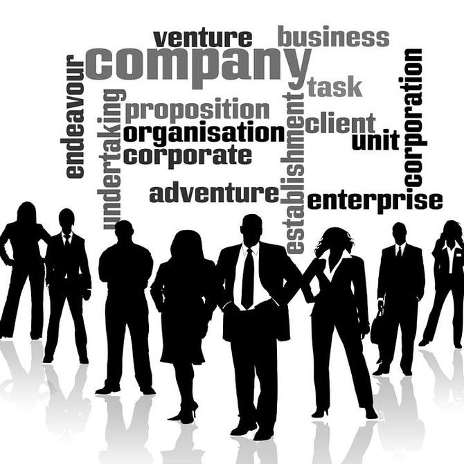 Cómo cambiar la imagen corporativa de una empresa