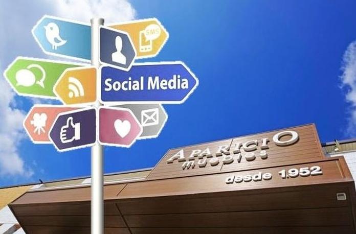 Noticias, novedades, ferias, eventos, redes sociales