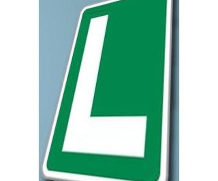Carnet de Conducir : Servicios de Centro Médico San Sebastián de los Reyes