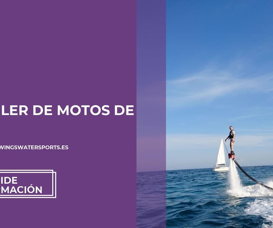 Excursiones en barco en Tarragona | Liberty Wings