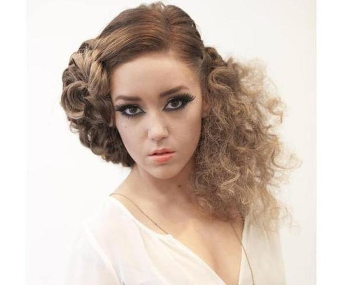 Peinados: Servicios de Asesoras Imagen de Peluquería Del Hierro